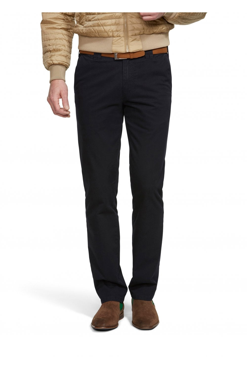 Meyer Trousers | Meyer Jeans | Meyer Chinos | Potters of Buxton