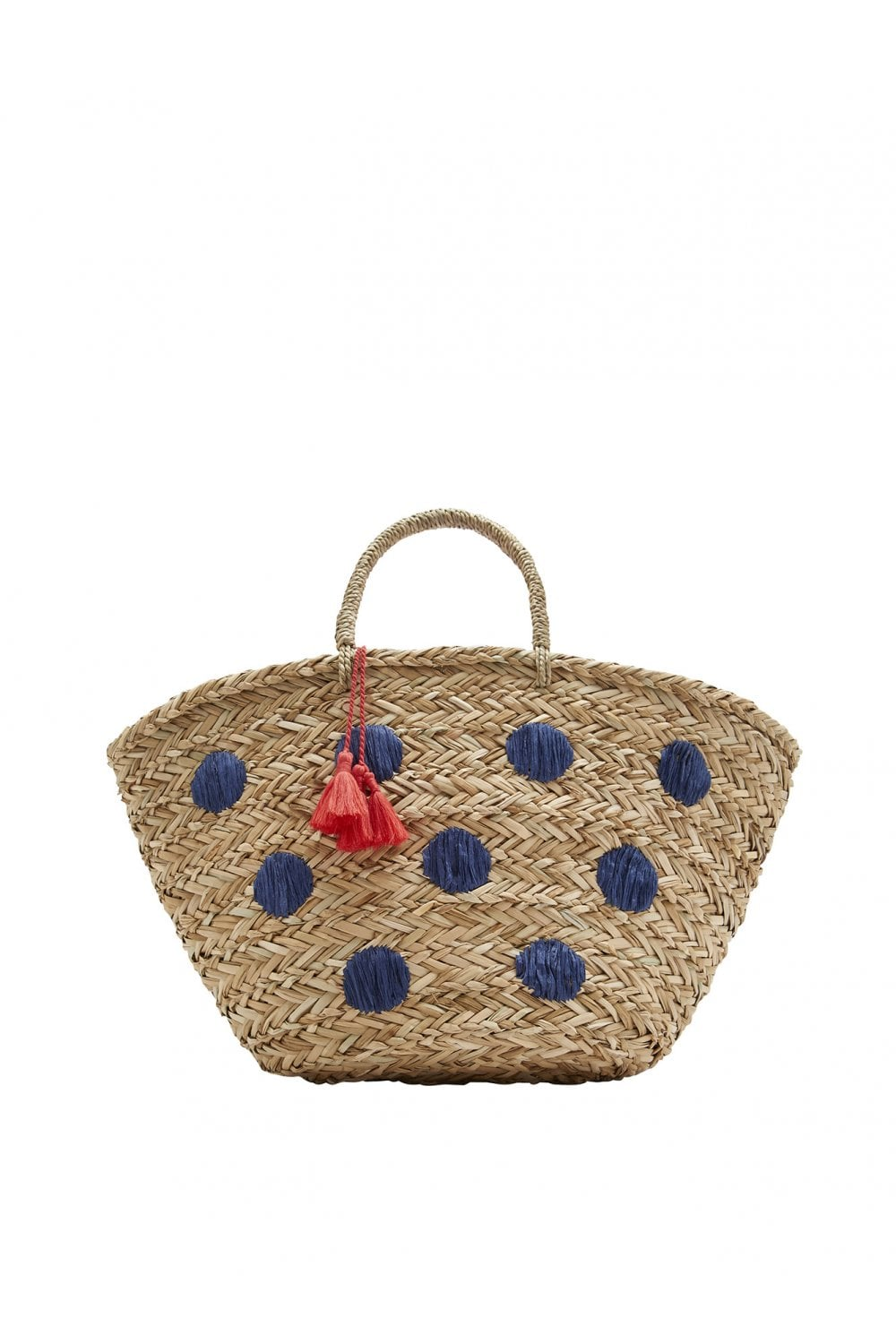 a0cf46939ccb Joules Womens Amalfi Summer Bag - Spot - Womenswear from Potters of ...