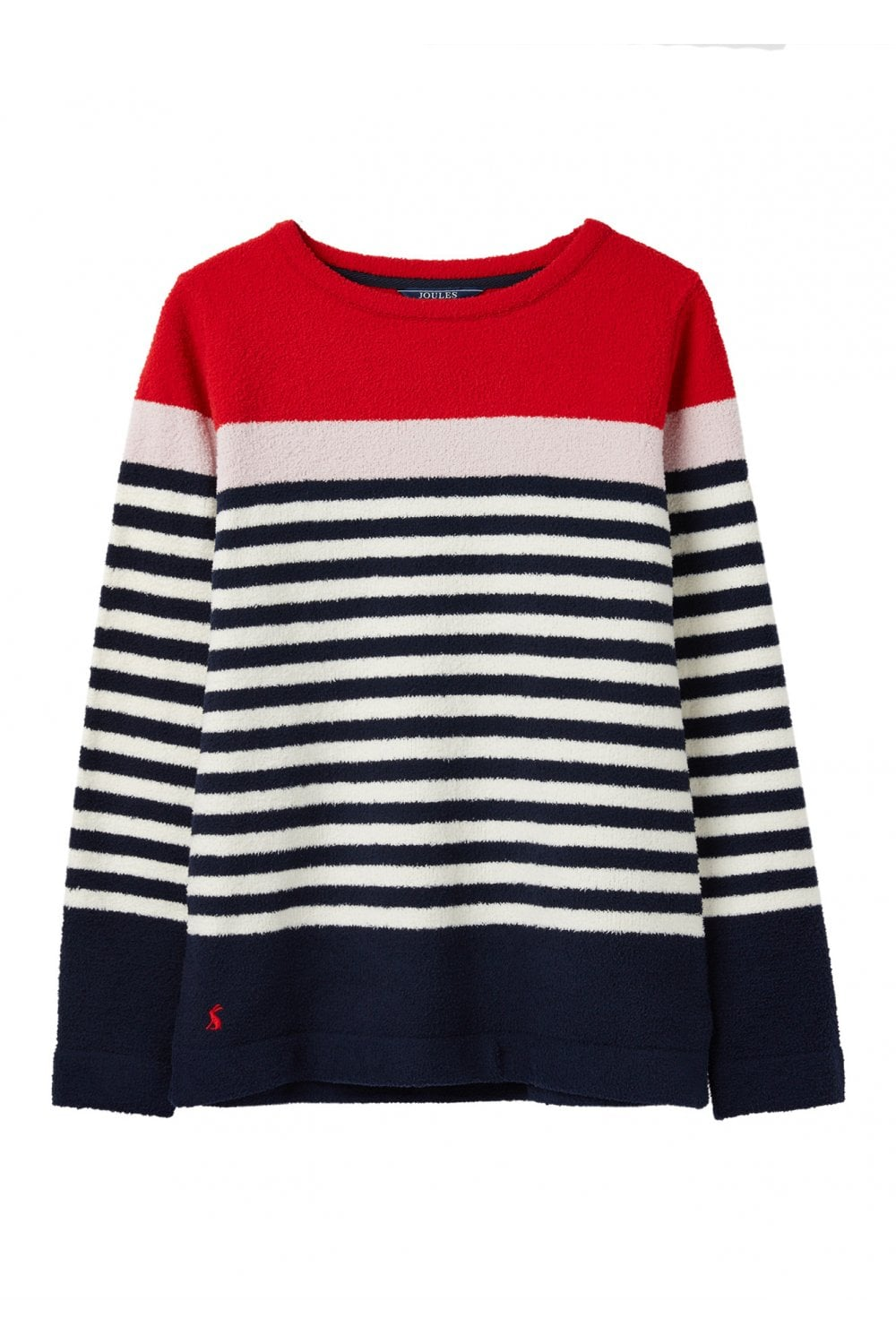 Chenille Jumper Joules Womens Seaham